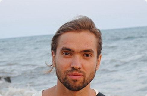 Nikolay Kosyachenko
